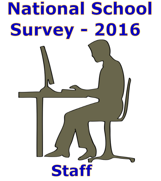National School Survey 2016