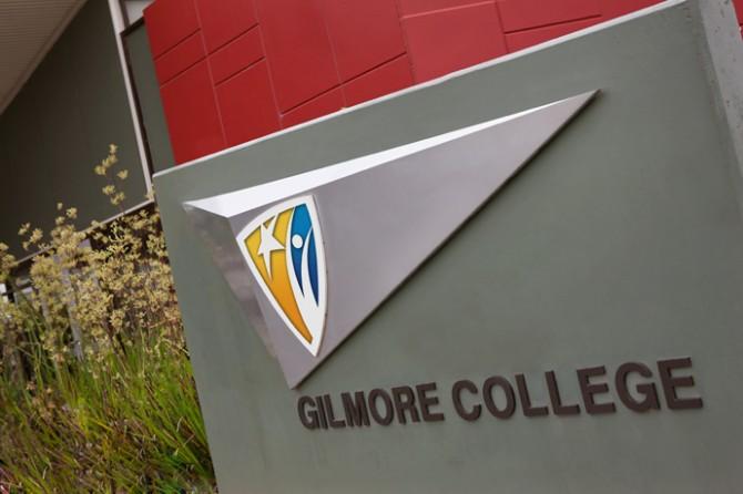 Gilmore College